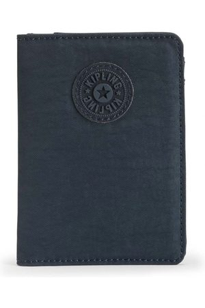 Kipling Pass Port True Navy Passholder