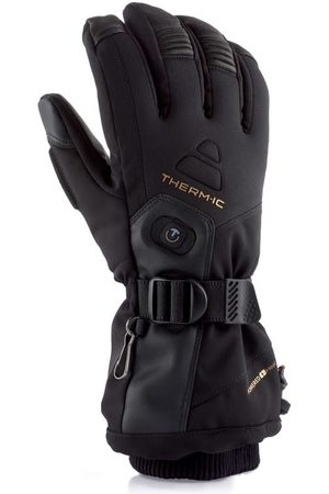 Therm-ic Men's Heat Ultra Glove