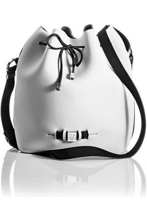 Save My Bag Kofferter - Bubble Lycra Avorio