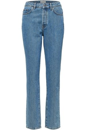 Selected Slim fit jeans High waist