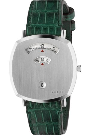 Gucci Herre Klokker - Grip watch, 38mm