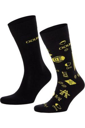 HUGO BOSS 2-pakning RS Icons CC Socks * Fri Frakt