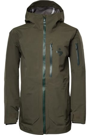 Sweet Protection Men's Crusader X Gore Tex Jacket
