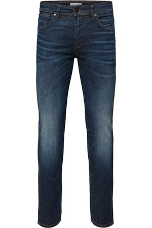 Selected Herre Jeans - Leon jeans