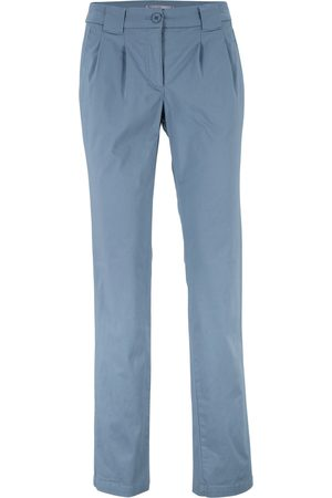 bonprix Chinos med stretch