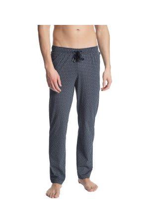 Calida Herre Pyjamaser - Remix Basic Pants 29281 * Fri Frakt