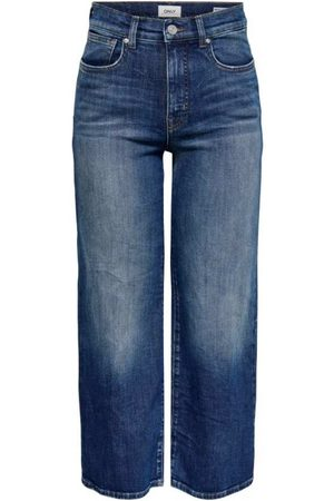 Only Madison Hw Crop Jeans