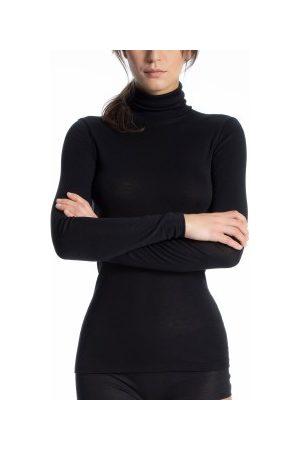 Calida True Confidence Polo Shirt Long Sleeve * Fri Frakt