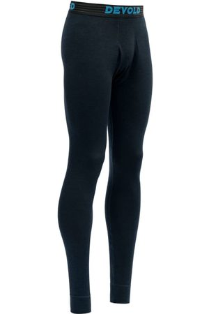 Devold Expedition Man Long Johns With Fly