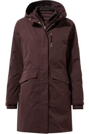 Craghoppers Cato 3in1 Jacket