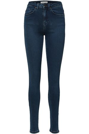 Selected Skinny fit jeans High waist