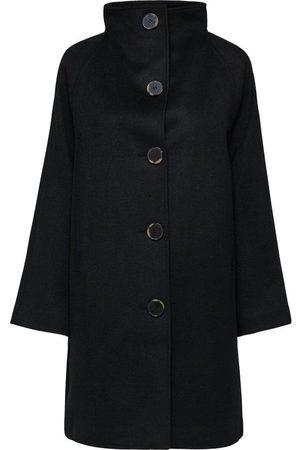 Selected Coat Wool