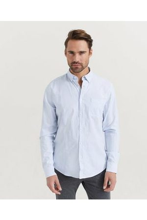 Studio Total Skjorte Melker Oxford Shirt Multi