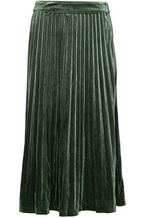 Jost Clara Velvet Skirt