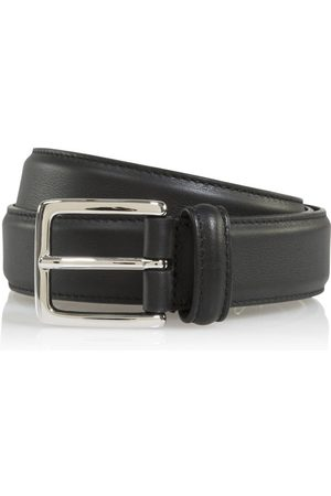 ASTRID ANDERSEN Leather Belt Taric Belter