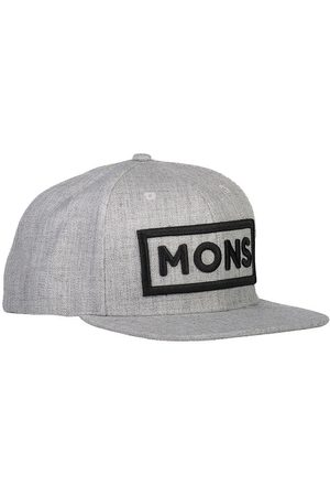 MONS ROYALE Dame Capser - Wool Connor Cap