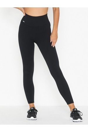 aim'n Ribbed Seamless Tights