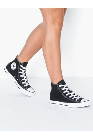 Converse Dame Sneakers - All Star Canvas Hi