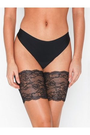Magic Dame Strømpebukser - Be Sweet To Your Legs Lace
