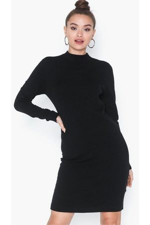Object Objthess L/S Knit Dress Noos