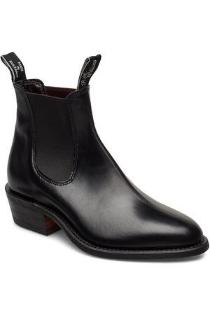 The Yearling G Shoes Boots Ankle Boots Ankle Boots With Heel