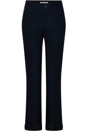 Lois Roble Wool Bukse