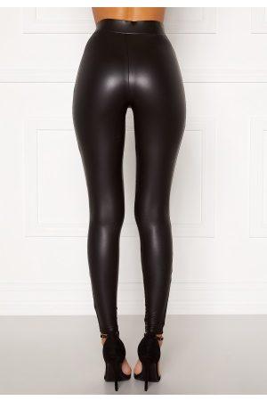 Only Cool Coated Legging Black L