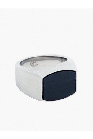 By Billgren Ring Smykker Steel