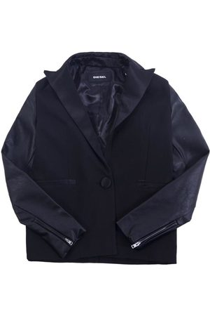Diesel Single-vented blazer