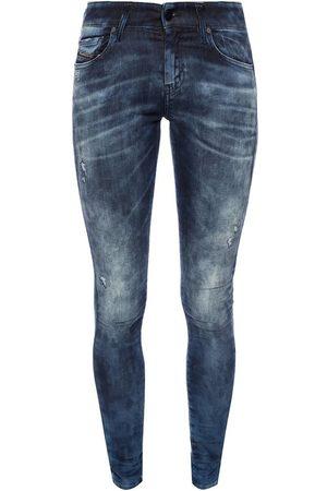 Diesel 'Slandy' distressed jeans