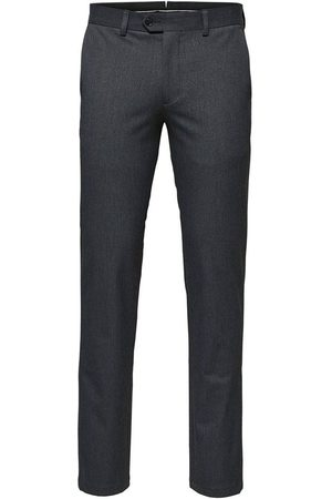 Selected Slim-Carlo Flex Pants
