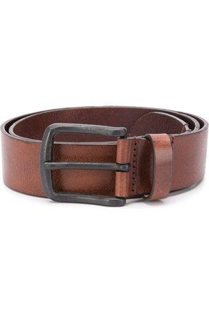 Diesel Treated leather belt
