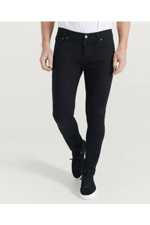 Nudie Jeans Tight Terry Ever Black