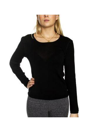 Damella Wool Long Sleeve Top * Fri Frakt