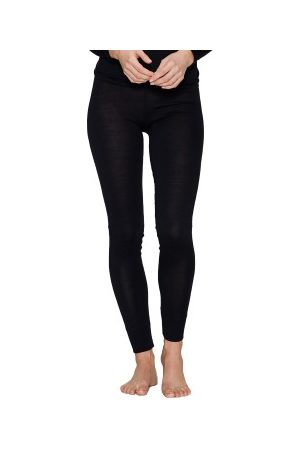 JBS of Denmark Dame Leggings - Wool Leggings * Fri Frakt
