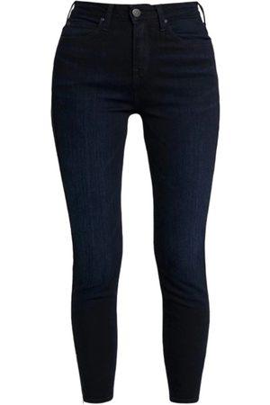 Lee Scarlett High Zip Jeans