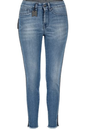 S.o.s Jeans Daniela highwaist, Light X-fit superstretch