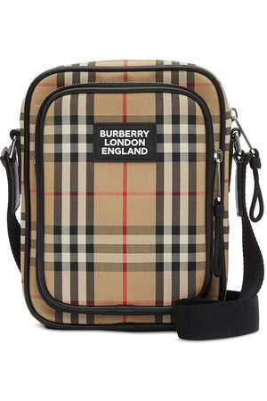 Burberry Vintage check crossbody bag