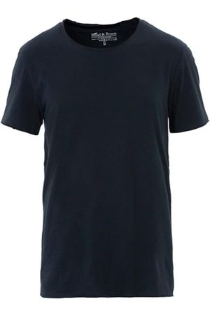 Bread & Boxers Crew Neck Relaxed T-Shirt