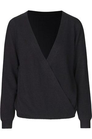 Rosemunde Dame Strikkegensere - Pullover Is Knitwear