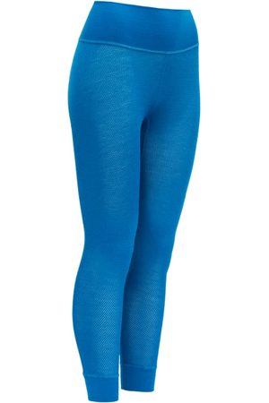 Devold Women's Wool Mesh Long Johns
