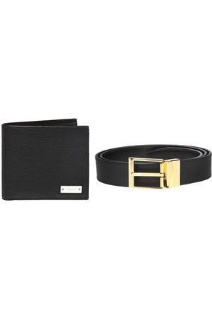 Bally Belt & wallet ensemble