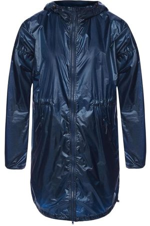 Canada Goose Rosewell' hooded rain jacket