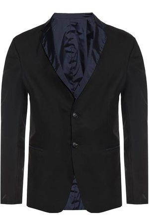 Emporio Armani Reversible blazer