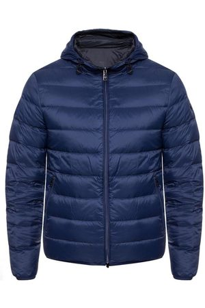 Emporio Armani Reversible down jacket