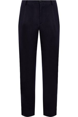 Armani Tapered leg trousers