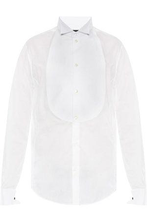 Armani Tuxedo shirt
