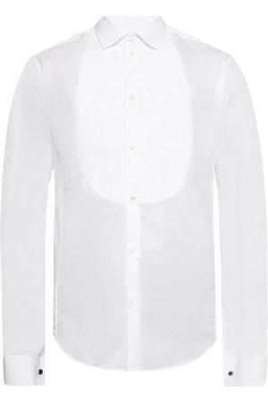 Armani Smocking shirt