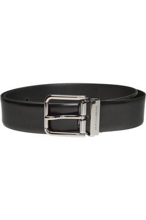 Dolce & Gabbana Decorative buckle belt