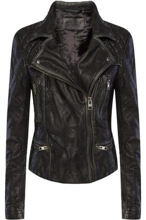 AllSaints Cargo' Leather jacket